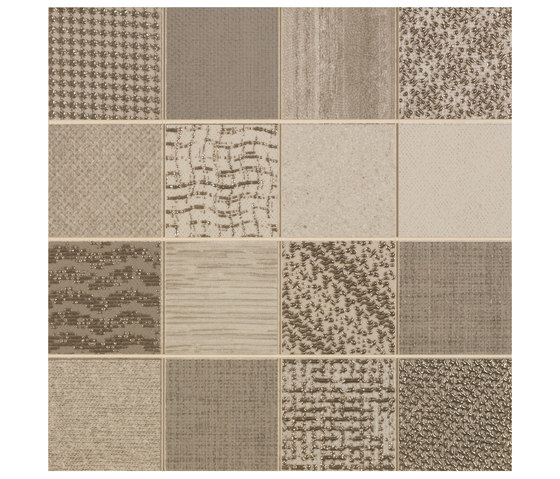 Dekostock Mosaics | Larsen de Dune Cerámica | Carrelage céramique