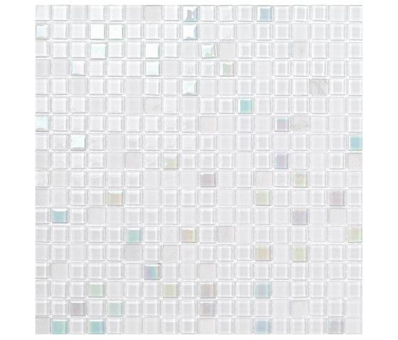 Dekostock Mosaics | Neve by Dune Cerámica | Natural stone mosaics