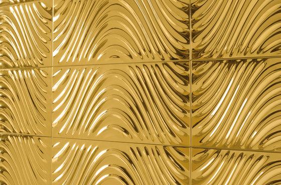 Dune | Golden Dune by Dune Cerámica | Ceramic tiles