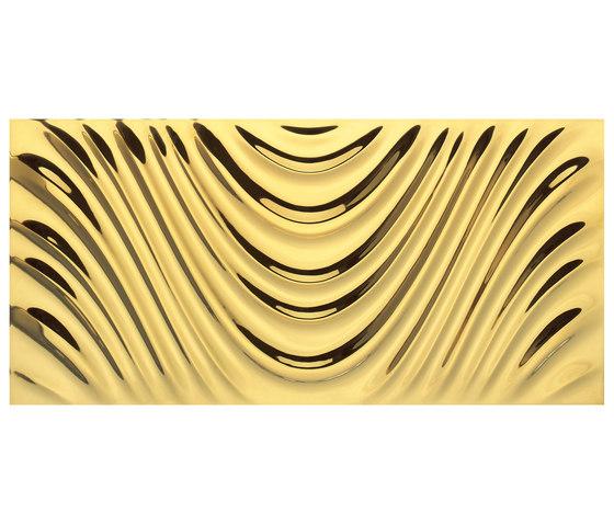 Dune | Golden Dune di Dune Cerámica | Piastrelle ceramica