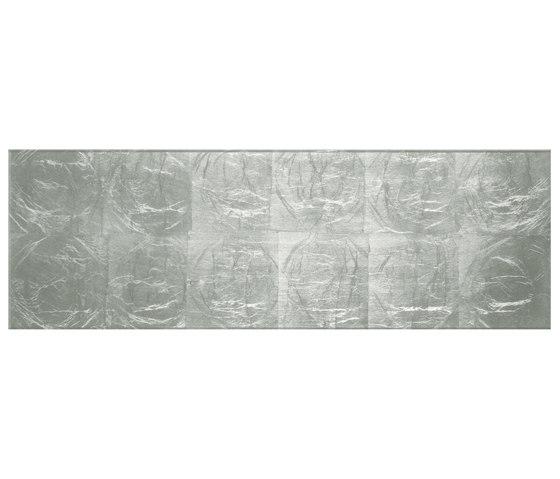Foglio | Foglio D´Argento de Dune Cerámica | Carrelage en verre