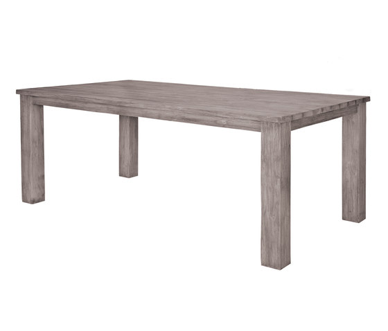 """Tuscany Rectangular Dining Table 