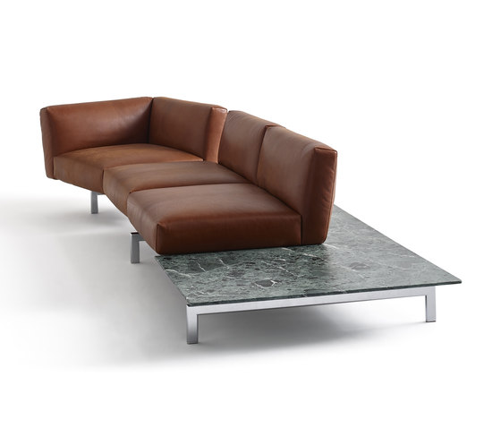 Lissoni Avio Sofa System by Knoll International | Sofas