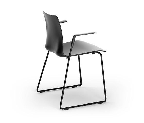 Mood Tube by Randers+Radius   Chairs