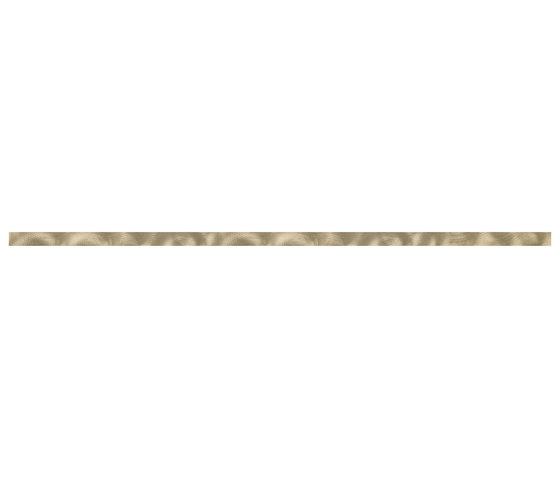 Imperiale | Alum Gold di Dune Cerámica | Piastrelle metallo