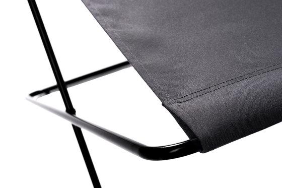 Hardoy | Footrest Acrylic de Manufakturplus | Mesas auxiliares