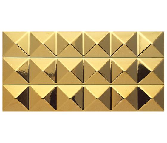Keops | Golden Keops by Dune Cerámica | Ceramic tiles