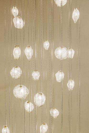 Crystal Shell de Shakuff | Iluminación general
