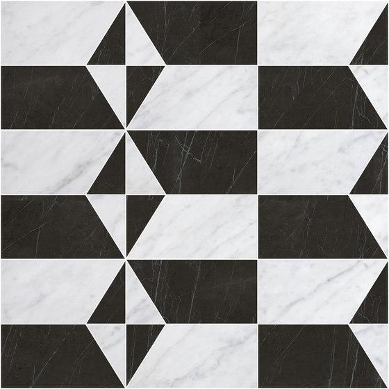 Elite Floorings by Devon&Devon   Natural stone mosaics