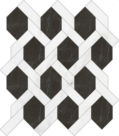 Elite Floorings de Devon&Devon   Mosaicos de piedra natural