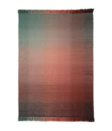 Shade Palette 1 von Nanimarquina | Formatteppiche / Designerteppiche