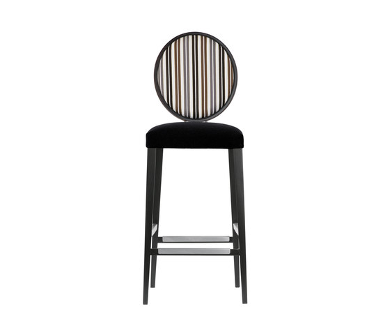 Re Sole | 120 41 by Tonon | Bar stools