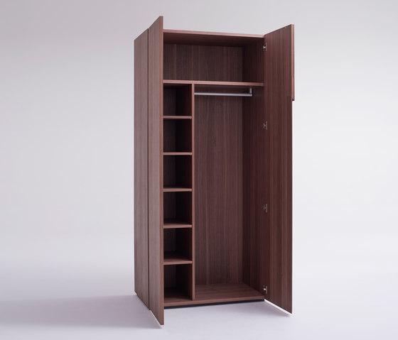 Hue de Davis Furniture | Armarios