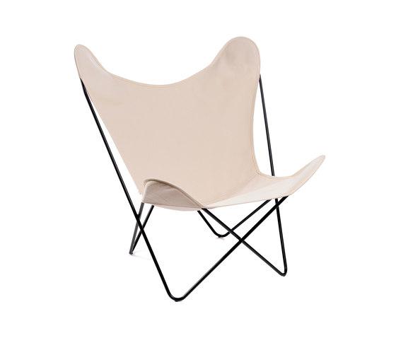 Hardoy | Butterfly Chair | Pure Cotton de Manufakturplus | Fauteuils