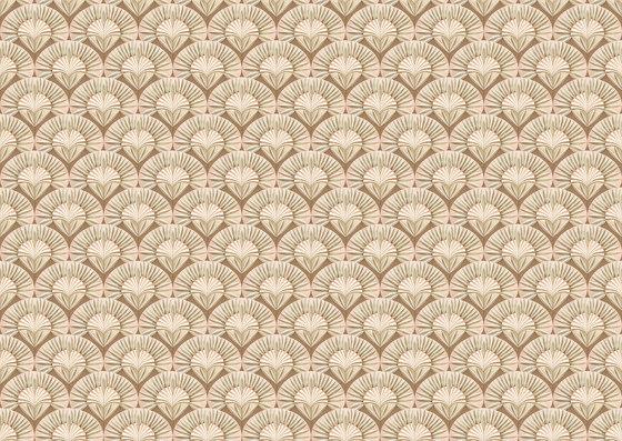 Francesca Greco | Corolla di Devon&Devon | Carta parati / tappezzeria