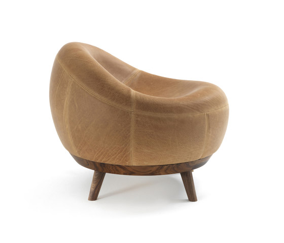 Maui Soft by Riva 1920 | Armchairs