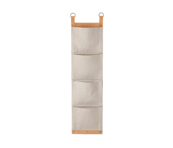 Enter Magazine Holder de ferm LIVING | Estantería