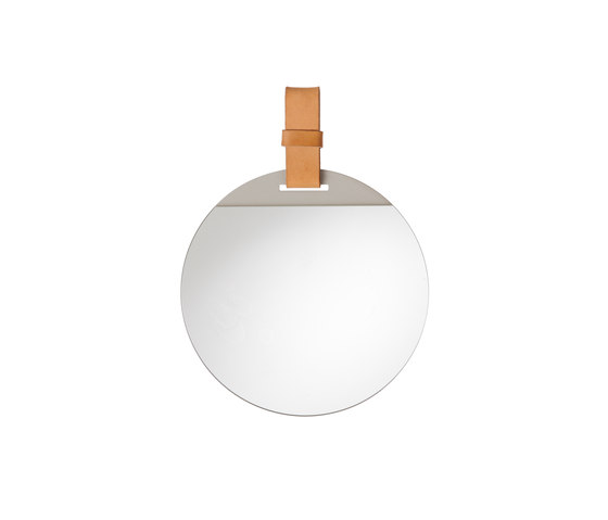 Enter Mirror - Small de ferm LIVING | Espejos