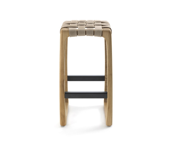 Bungalow Bar Stool de Riva 1920 | Tabourets de bar