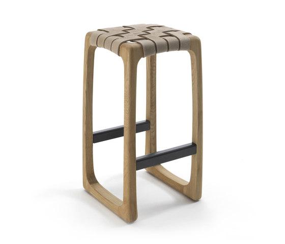 Bungalow Bar Stool de Riva 1920 | Bar stools