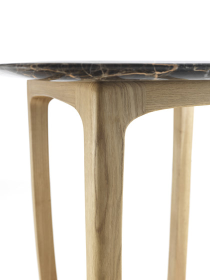 Bungalow Bar Table by Riva 1920   Standing tables