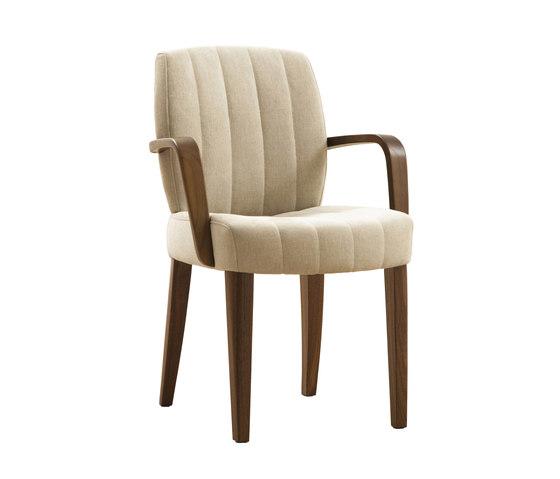 Gallant |344 12 by Tonon | Chairs