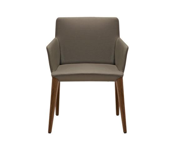 Bella |376 11 by Tonon | Chairs