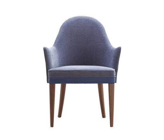Spirit | 404 11 by Tonon | Chairs