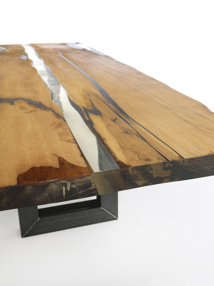 Beam by Riva 1920 | Dining tables