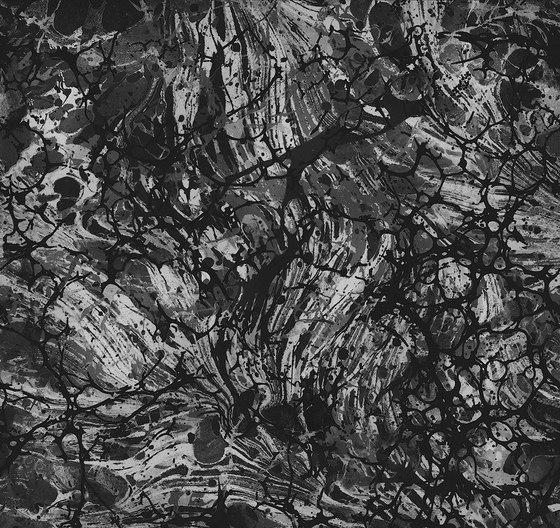 Suminagashi Ii de LONDONART   Revestimientos de paredes / papeles pintados