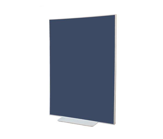 AGORAclean | Raumteiler de AGORAphil | Paneles divisorios