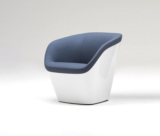 Soft Privacy de Davis Furniture | Sillones