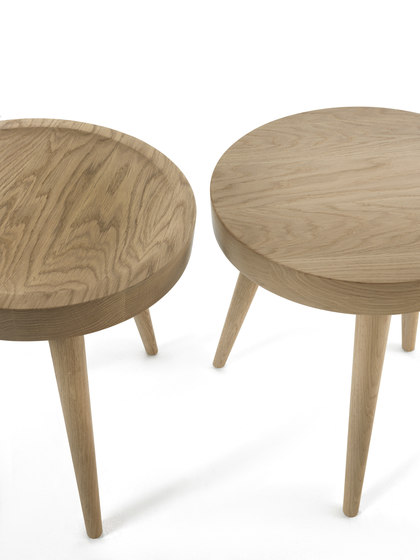 Susy by Riva 1920 | Side tables