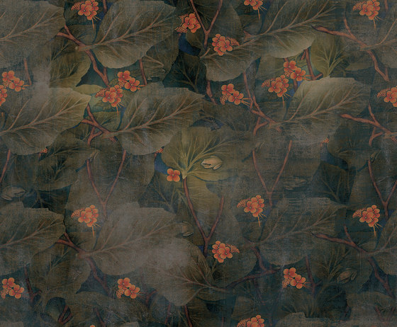 Into My Life by LONDONART   Wall coverings / wallpapers