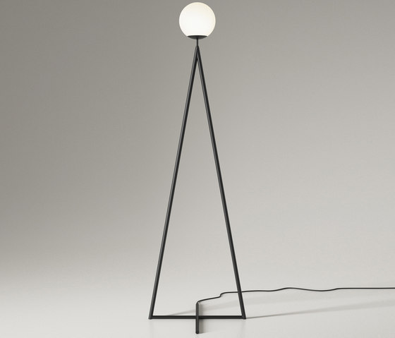 One Globe by Atelier Areti | Free-standing lights