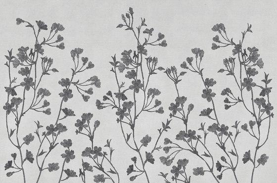 Tangles Seven de LONDONART | Revestimientos de paredes / papeles pintados