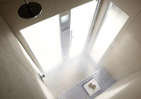 Omniasteam Touch by EFFE PERFECT WELLNESS | Turkish baths
