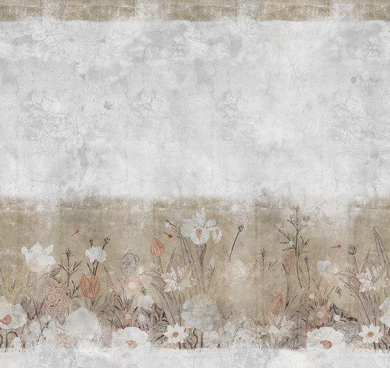 The Secret Garden de LONDONART | Revestimientos de paredes / papeles pintados