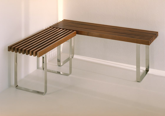 Topkapi bench by EFFE PERFECT WELLNESS | Bath stools / benches