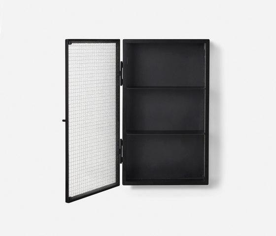 Haze Wall Cabinet de ferm LIVING | Meubles muraux salle de bain