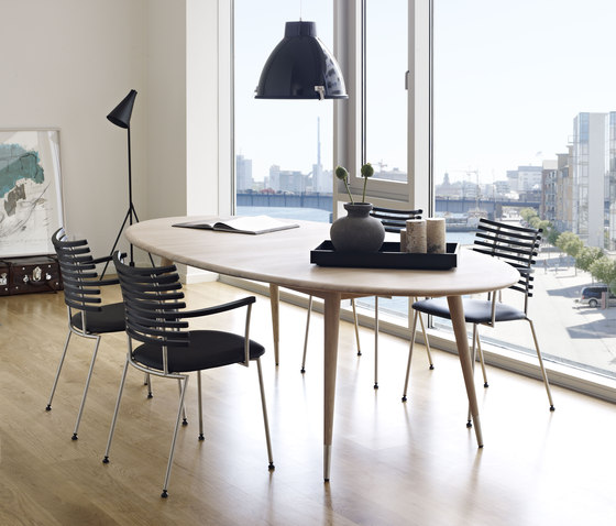 GM 9942 I 9952 Table de Naver Collection | Dining tables