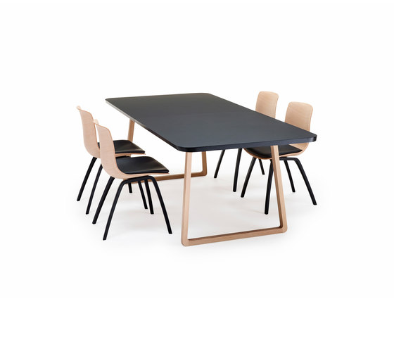GM 3640 Nano Table by Naver Collection | Dining tables