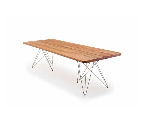 GM 3300 Plank De Luxe Table di Naver Collection | Tavoli pranzo