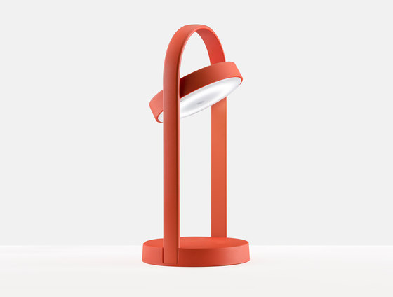 Giravolta 1799-H330 orange by PEDRALI | General lighting
