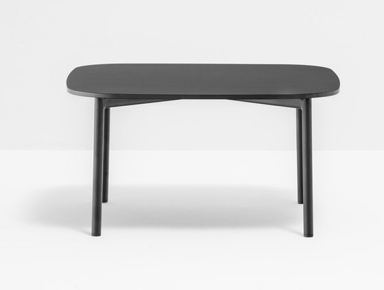Buddy table 59x59 de PEDRALI | Tables basses