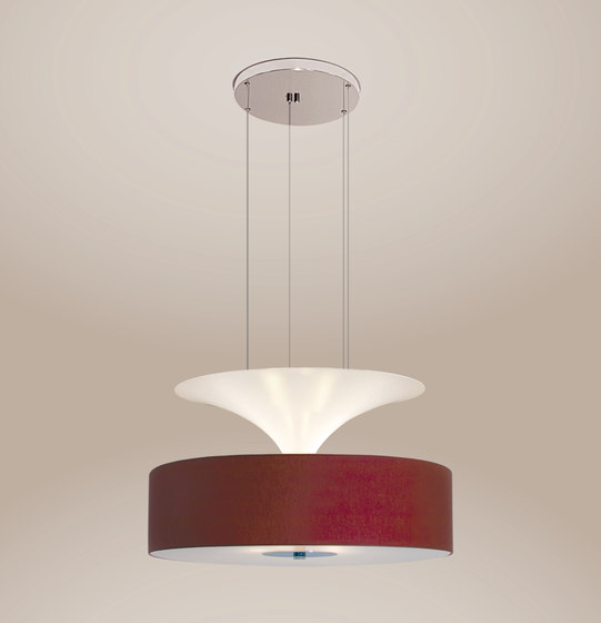 Airwave H5+2 by Ilfari   Suspended lights
