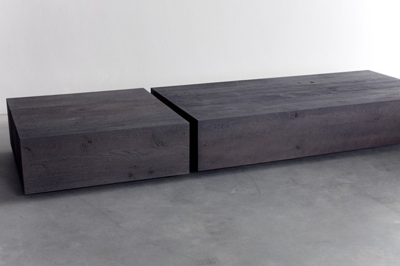 Common coffee table by Van Rossum | Coffee tables