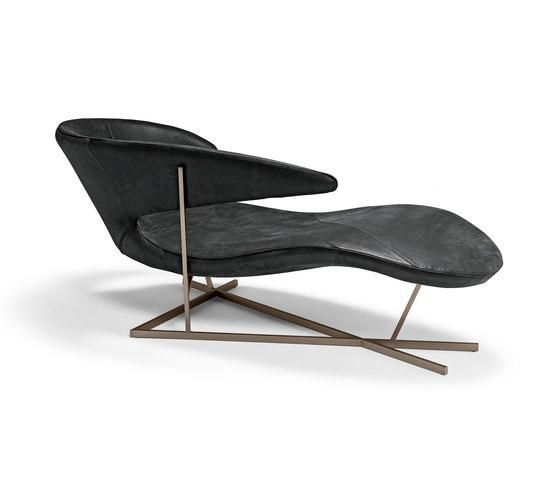 Manta de Arketipo | Chaise longues