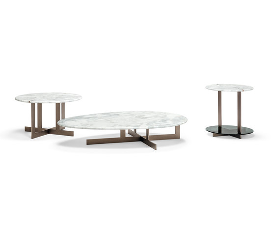 Douglas by Arketipo | Side tables