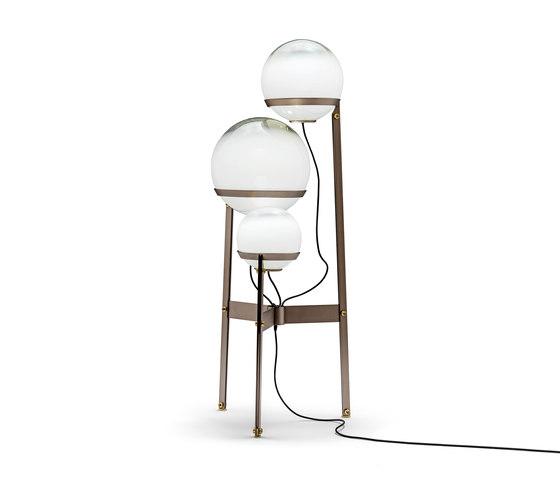 Bubble Bobble von Arketipo | Allgemeinbeleuchtung